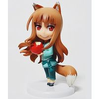 Trading Figure - Spice and Wolf / Holo