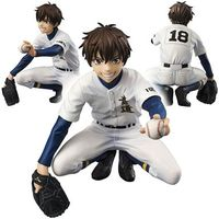 Palmate Series - Ace of Diamond / Sawamura Eijun