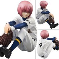 Palmate Series - Ace of Diamond / Kominato Haruichi