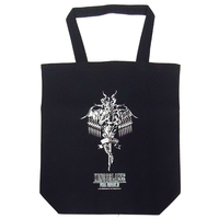 Tote Bag - Final Fantasy Series / King (Type-0)