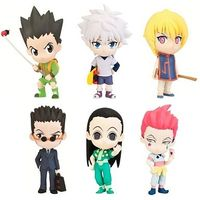 (Full Set) Chibi Kyun-Chara - Hunter x Hunter