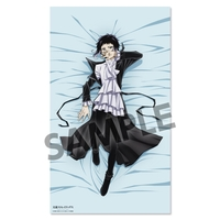 Bed Sheet - Bungou Stray Dogs / Akutagawa Ryuunosuke