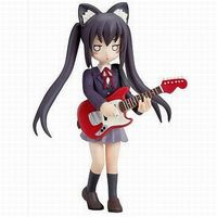 Toy'sworks Collection Yontengo - K-ON! / Azusa Nakano