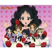 Mouse Pad - K-ON!