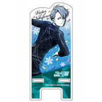 Smartphone Stand - Yuri!!! on Ice / Victor Nikiforov