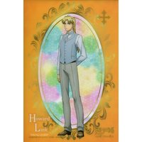 Postcard - D.Gray-man / Howard Link
