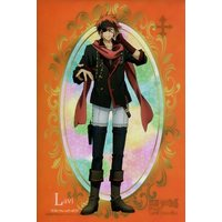 Postcard - D.Gray-man / Lavi