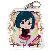 Acrylic Key Chain - D.Gray-man / Lenalee Lee