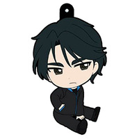 Rubber Strap - Yuri!!! on Ice / Lee Seung-gil