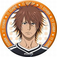 Badge - DAYS / Ooshiba Kiichi
