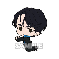 Rubber Mascot - RabaQ - Yuri!!! on Ice / Lee Seung-gil