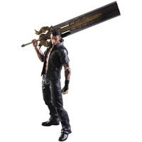 Figure - Final Fantasy Series / Gladiolus Amicitia