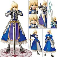 Action Figure - Fate/Zero / Saber