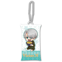 Cushion Strap - Yuri!!! on Ice / Victor Nikiforov