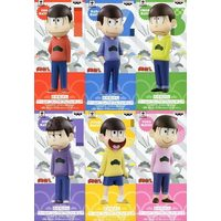 (Full Set) World Collectable Figure - Osomatsu-san