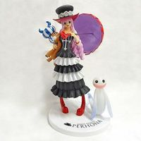 Figure - ONE PIECE / Perona & Kumashi