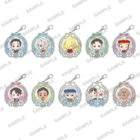 Charm Collection - Yuri!!! on Ice