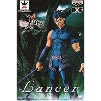 DXF Figure (Banpresto) - Fate/Zero / Diarmuid Ua Duibhne (Fate Series)