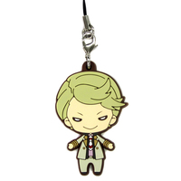 Rubber Mascot - Bungou Stray Dogs / Francis Scott Key Fitzgerald