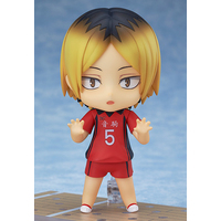 Nendoroid - Haikyuu!! / Kenma & Nekoma High School