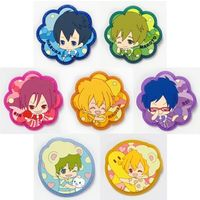 (Full Set) Clip - Free! (Iwatobi Swim Club)