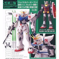 Action Figure - Mobile Suit Gundam F91