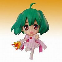 Figure (Kyun-Chara) - Macross Frontier / Ranka Lee