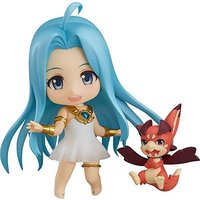 Nendoroid - GRANBLUE FANTASY / Lyria & Vyrn