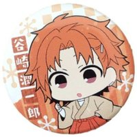 Badge - Bungou Stray Dogs / Tanizaki Junichiro