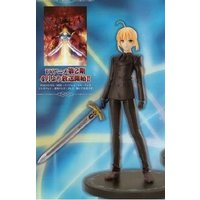 DX Figure (Banpresto) - Fate/Zero / Saber