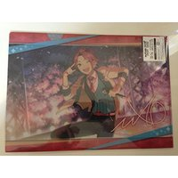 Plastic Folder - Ensemble Stars! / Isara Mao