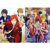 Poster - IM@S SideM / DRAMATIC STARS & High×Joker