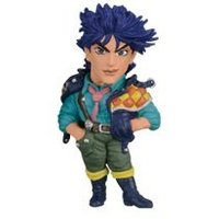 World Collectable Figure - Jojo no Kimyou na Bouken / Joseph Joestar