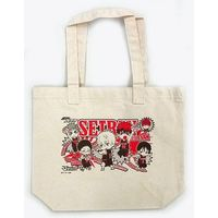 Tote Bag - Kuroko's Basketball / Seirin High School