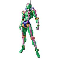 Super Action Statue - Jojo no Kimyou na Bouken