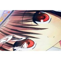 Bed Sheet - Little Busters! / Natsume Rin
