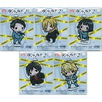 (Full Set) Clear Charm - Durarara!!