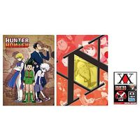 Stickers - Hunter x Hunter / Kurapika & Gon & Killua & Leorio Paladinight