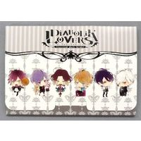 Oil Blotting Paper - DIABOLIK LOVERS