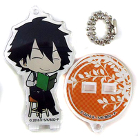 Stand Key Chain - Bungou Stray Dogs / Edogawa Ranpo