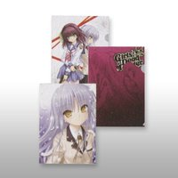 Plastic Folder - Angel Beats!