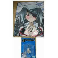 Rubber Strap - Dakimakura Cover - Infinite Stratos