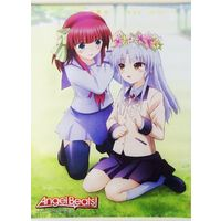 Tapestry - Angel Beats! / Kanade & Yuri