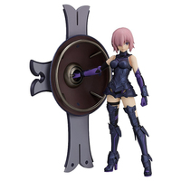 figma - Fate/Grand Order / Mash Kyrielight