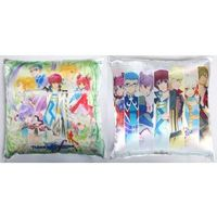 Mini Cushion - Tales of Graces