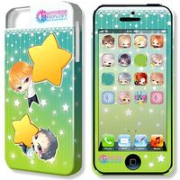 iPhone5 case - Smartphone Cover - BROTHERS CONFLICT / Natsume & Subaru