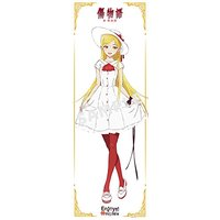 Poster - Kizumonogatari / Kiss-shot Acerola-orion Heart-under-blade
