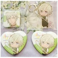 Heart Badge - A3! / Spring Troupe & Citron (Character)