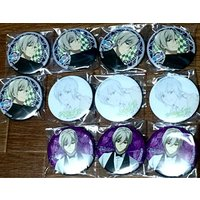 Badge - Seraph of the End