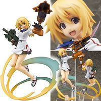 Figure - Infinite Stratos / Charlotte Dunois